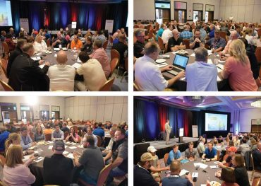 NUCA Convention 2020 roundtables