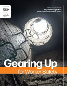 Gearing Up for Worker Safety